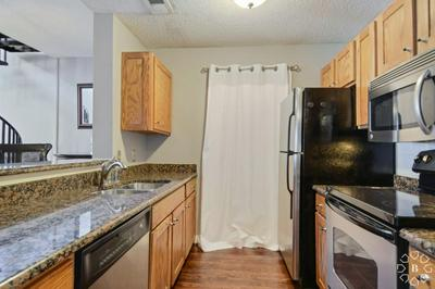 1075 PEACHTREE WALK NE UNIT A504, Atlanta, GA 30309 - Photo 2