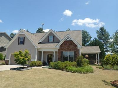 121 PORTER PL, Jefferson, GA 30549 - Photo 1