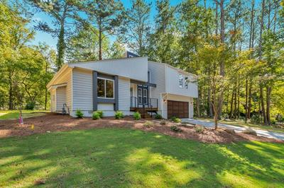 1326 WOOD PARK DR NW, Kennesaw, GA 30152 - Photo 2