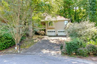 3412 BELLEFORD CT NE, Roswell, GA 30075 - Photo 2