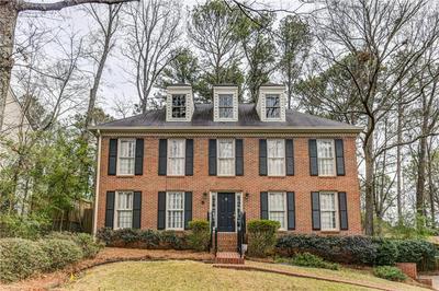 4 BOHLER LN NW, Atlanta, GA 30327 - Photo 1