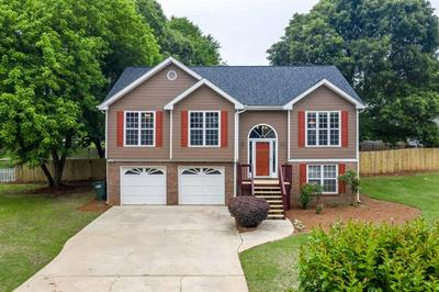 520 WEEPING WILLOW DR, Loganville, GA 30052 - Photo 2