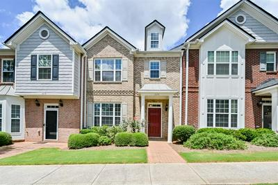 1674 PERSERVERENCE HILL CIR NW, Kennesaw, GA 30152 - Photo 1