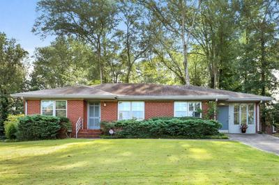 1137 DAN JOHNSON RD NE, Atlanta, GA 30307 - Photo 1