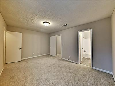 3846 MORAN WAY APT A, Peachtree Corners, GA 30092 - Photo 2