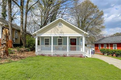 187 HENDRIX AVE SW, Atlanta, GA 30315 - Photo 1
