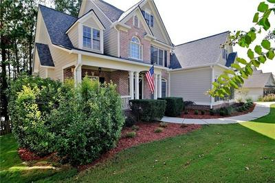 107 THORNCLIFF LNDG, Acworth, GA 30101 - Photo 2