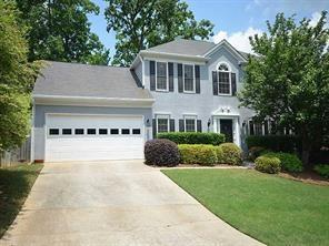 4872 ANCLOTE DR, Alpharetta, GA 30022 - Photo 2
