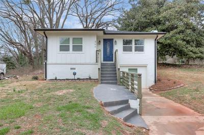 866 LEE ANDREWS AVE SE, Atlanta, GA 30315 - Photo 1