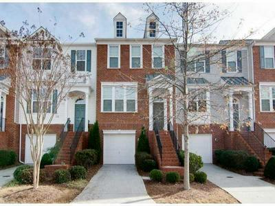 1012 WHITTINGTON WAY # 16, Alpharetta, GA 30004 - Photo 1