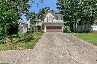 4876 THICKET PATH NW, Acworth, GA 30102 - Photo 2