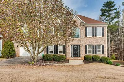 4075 LONGLAKE DR, DULUTH, GA 30097 - Photo 1