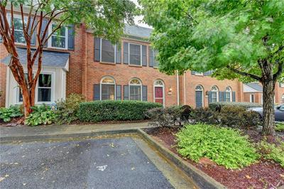 7511 SAINT CHARLES SQ # C5, Roswell, GA 30075 - Photo 2