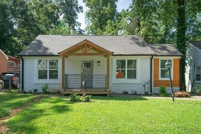 1650 DERRY AVE SW, Atlanta, GA 30310 - Photo 1