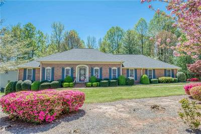 11960 CHAFFIN RD, ROSWELL, GA 30075 - Photo 2