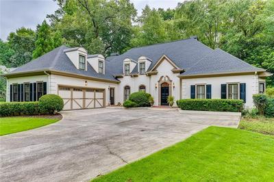 1275 WESLEY PL NW, Atlanta, GA 30327 - Photo 1