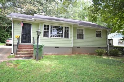 2134 BROWNS MILL RD SE, Atlanta, GA 30315 - Photo 1