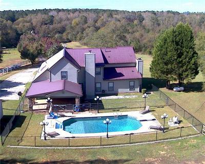 4400 VEAZEY RD, Greensboro, GA 30642 - Photo 2