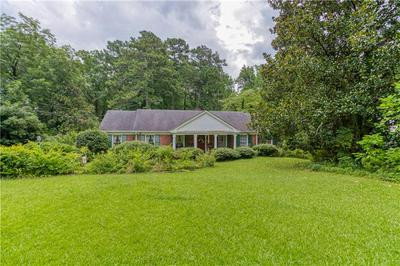740 MOORES MILL RD NW, Atlanta, GA 30327 - Photo 1