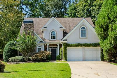 4976 SECLUDED PINES DR, Marietta, GA 30068 - Photo 1