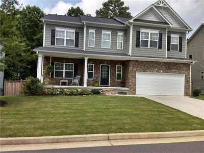 177 CHEROKEE RESERVE CIR, Canton, GA 30115 - Photo 2