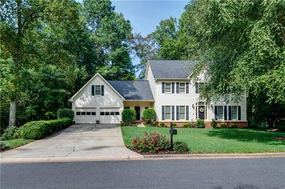 2007 GREYFIELD DR NW, Kennesaw, GA 30152 - Photo 1
