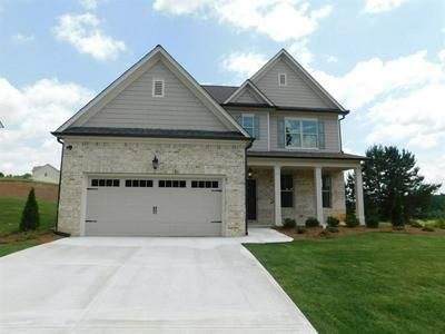 1341 WOODS LN, Jefferson, GA 30549 - Photo 1