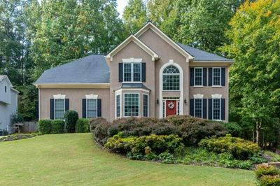 3935 MARQUETTE WAY NW, Kennesaw, GA 30144 - Photo 1