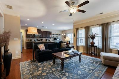2264 LONG BOW CHASE NW, KENNESAW, GA 30144 - Photo 2