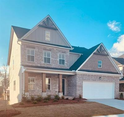 311 COPPERGATE CT, HOLLY SPRINGS, GA 30115 - Photo 1