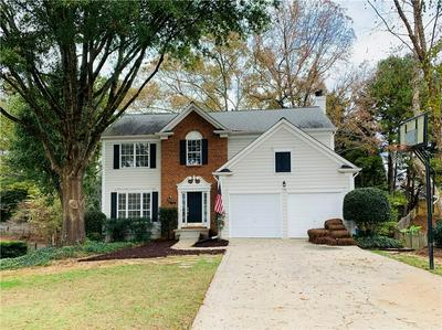 2160 TRAYWICK CHASE, Alpharetta, GA 30004 - Photo 1