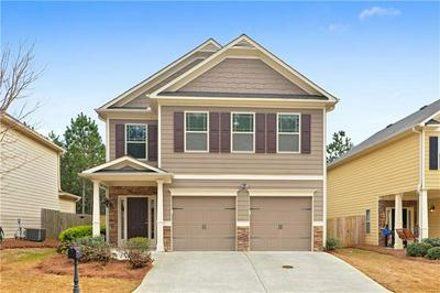 326 ALCOVY WAY, WOODSTOCK, GA 30188 - Photo 1