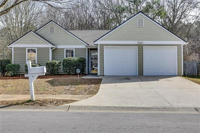 2800 PARK AVE, Austell, GA 30106 - Photo 1