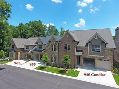 945 CANDLER ST, Gainesville, GA 30501 - Photo 2