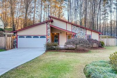 635 LAKE FOREST CT, Roswell, GA 30076 - Photo 1