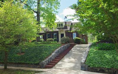 1165 ZIMMER DR NE, Atlanta, GA 30306 - Photo 1