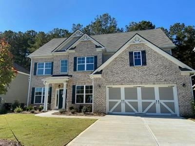 288 ASPEN VALLEY LN, Dallas, GA 30157 - Photo 1