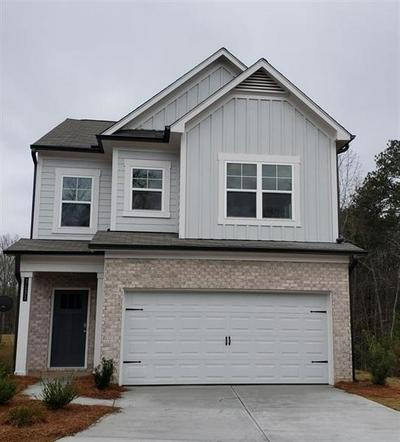 2140 WESTSIDE DRIVE, Austell, GA 30106 - Photo 1
