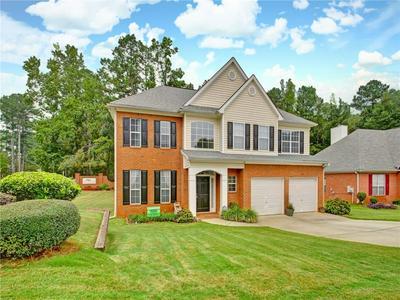 100 MCINTOSH PLACE DR, Fayetteville, GA 30214 - Photo 1