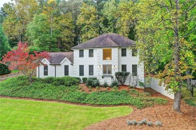 175 WING MILL RD, Sandy Springs, GA 30350 - Photo 1