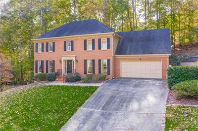 9620 RIVER LAKE DR, ROSWELL, GA 30075 - Photo 2