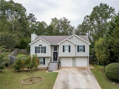 3811 CHASE DR, Gainesville, GA 30507 - Photo 1