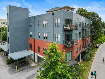 200 N HIGHLAND AVE NE UNIT 104, Atlanta, GA 30307 - Photo 1