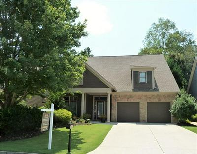 1863 TRANQUIL FIELD DR NW, Acworth, GA 30102 - Photo 1