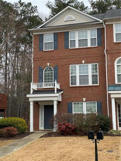 3312 CHASTAIN GARDENS DR NW, Kennesaw, GA 30144 - Photo 1