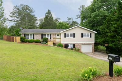 1022 WASHINGTON AVE, Woodstock, GA 30188 - Photo 2