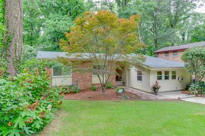 2632 WOODACRES RD NE, Atlanta, GA 30345 - Photo 1