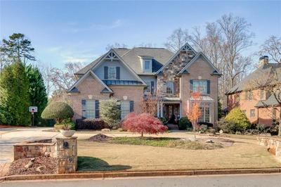 3413 HICKORY WOODS TRL, Marietta, GA 30066 - Photo 1