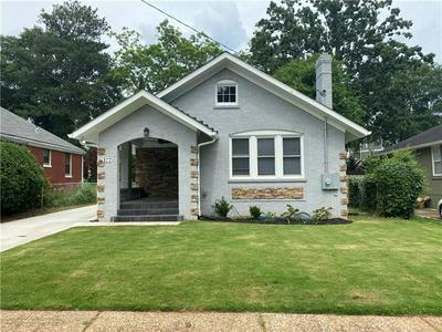 377 SISSON AVE NE, Atlanta, GA 30317 - Photo 1