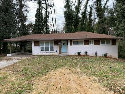 2933 LAGUNA DR, Decatur, GA 30032 - Photo 1